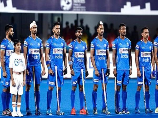 - दुनिया की पांचवें नंबर की भारतीय टीम लगातार दूसरी जीत हासिल करने में सफल रही लेकिन उसके प्रदर्शन ने इतना प्रभावित नहीं किया क्योंकि तीन महीने पहले अजलान शाह कप कप में उसने दुनिया की 21वें नंबर की पोलैंड टीम को 10-0 से मात दी थी. (PC -Hockey India)