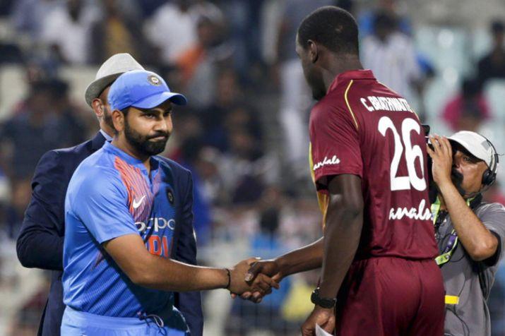 - भारत और वेस्टइंडीज के बीच होने वाली इस ICC World Test Championship सीरीज में दो टेस्ट मैच खेले जाने हैं.