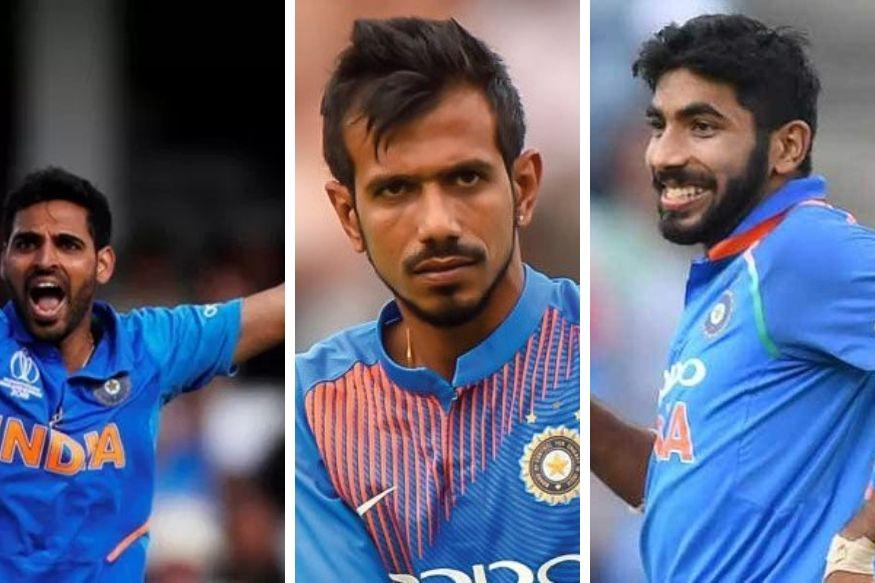 गेंदबाजी - टीम इंडिया की गेंदबाजी की बात करें तो नॉटिंघम में अभी तक तीन मैच हुए हैं. एक मैच को छोड़ दिया जाए तो बाकि दोनों में 560+ स्कोर हुआ है. वहीं इन दोनों ही मैच में तेज गेंदबाजों का जलवा रहा है. जिसको देखकर लगता नहीं टीम इंडिया गेंजबाजी में कोई बदलाव करेगी.