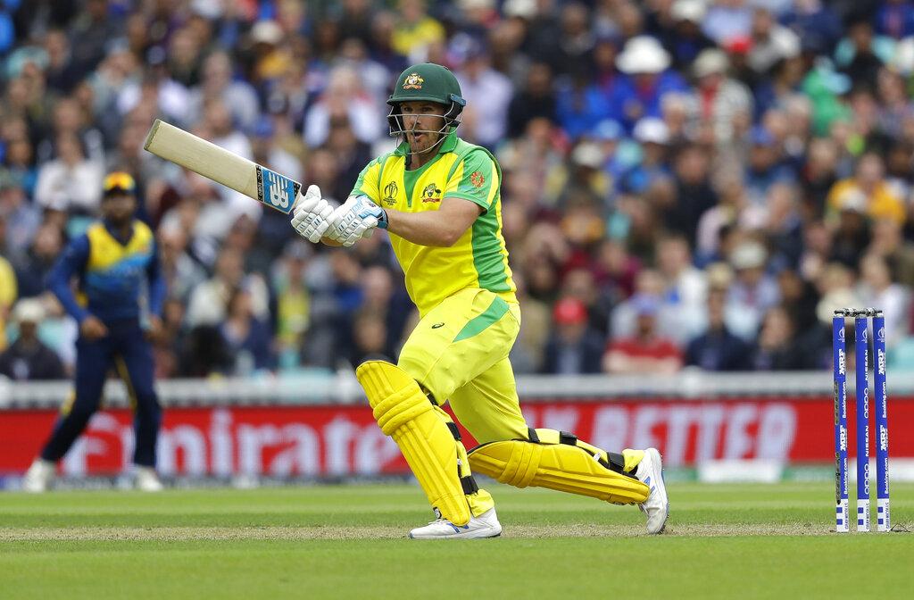 फिंच के इस शतक के साथ ही ऑस्ट्रेलिया ने भारत को पछाड़ दिया. वर्ल्ड कप में अबतक ऑस्ट्रेलिया की ओर से 28 शतक लग चुके हैं. जबकि टीम इंडिया की ओर से अबतक वर्ल्ड कप में 27 शतक लगे हैं.