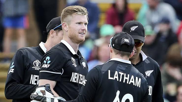 जब नीशम संन्यास का मन बना चुके थे तो उस वक्त न्यूजीलैंड प्लेयर एसोसिएशन के सीईओ हीथ मिल्स ने उन्हें क्रिकेट खेलते रहने की सलाह दी.