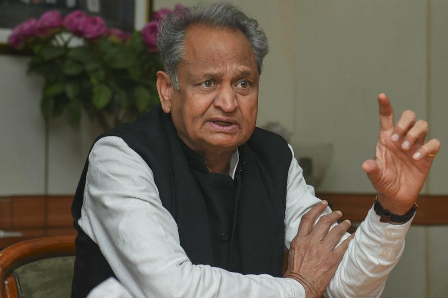 Congress, Ashok Gehlot, Rahul Gandhi, Congress President, Rajasthan, Priyanka Gandhi, Sonia Gandhi