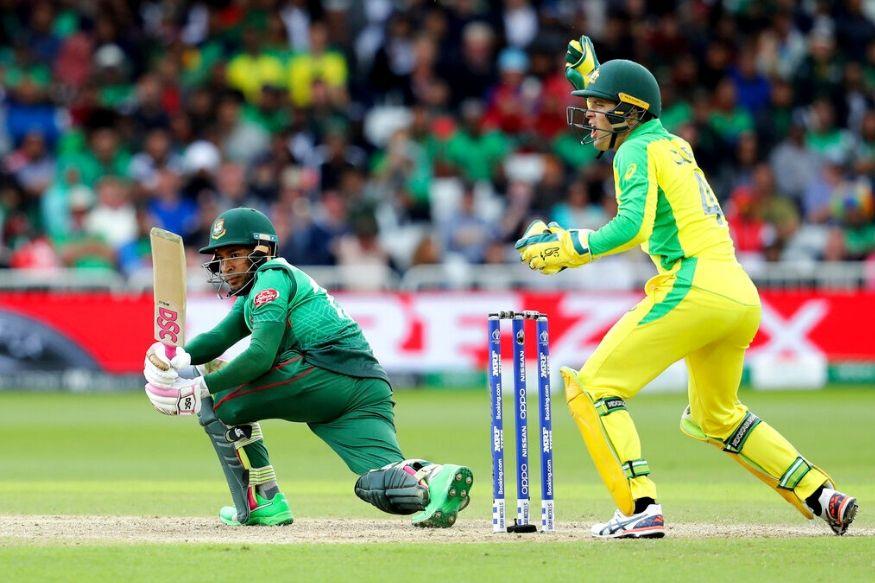 रहीम ने बांग्लादेश की ओर से सबसे बड़ी पारी खेली (AP)