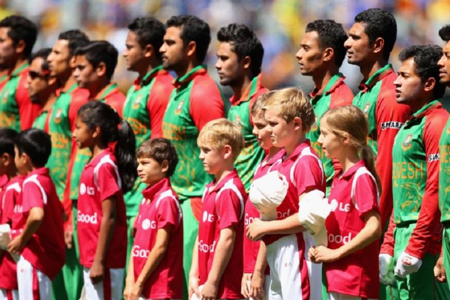 bangladesh anthem