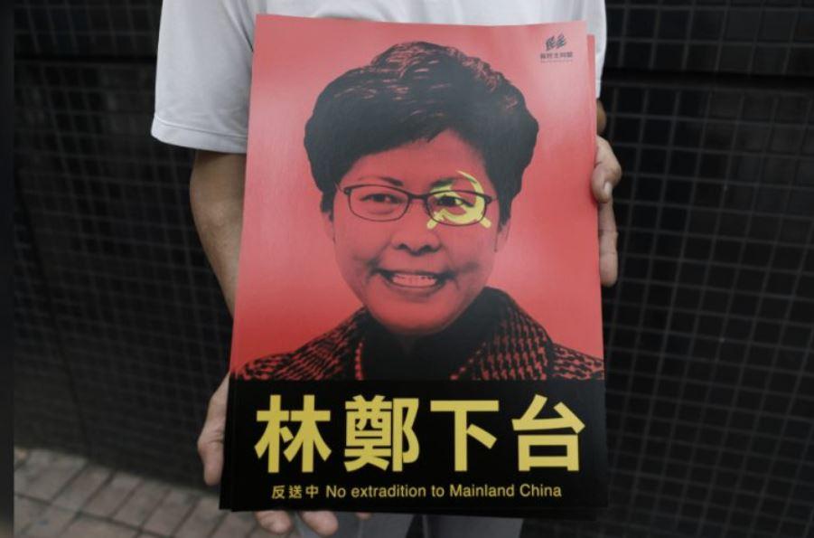 hong kong news, china news, china law, china hong kong relations, historic people movement, हांगकांग समाचार, चीन समाचार, चीनी कानून, चीन हांगकांग रिश्ते, ऐतिहासिक प्रदर्शन