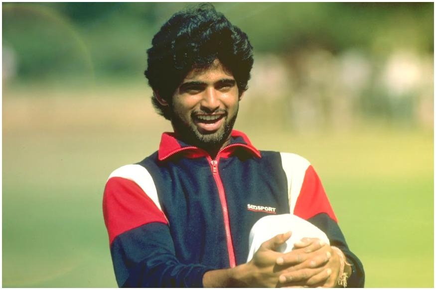 वर्ल्ड कप में हैट्रिक लेने वाले पहले भारतीय थे चेतन शर्मा - Chetan sharma was first Indian to take Hat Trick in World Cup tournament