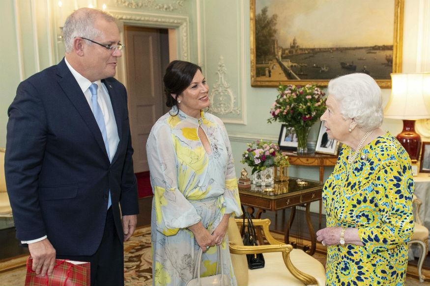 महारानी एलिजाबेथ द्वितीय अप्रैल, 2019 में 93 साल की हो गईं. उनके जन्मदिन का अधिकारिक कार्यक्रम शनिवार को लंदन में आयोजित किया गया.