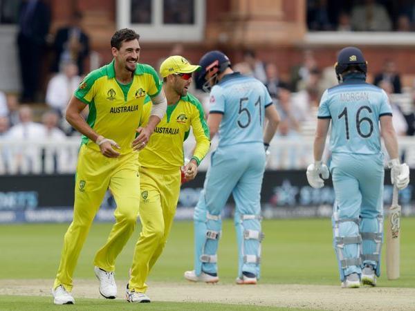 न्यूजीलैंड के क्रिस गैफनी तीसरे अंपायर की भूमिका निभाएंगे जबकि पाकिस्तान के अलीम दार चौथे अधिकारी होंगे.श्रीलंका के रंजन मदुगला सेमीफाइनल में मैच रैफरी होंगे (ap)