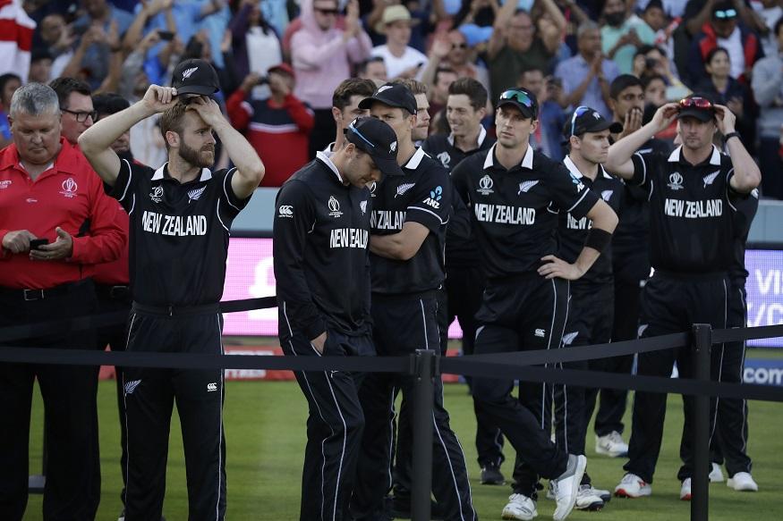 Kane Williamson, New Zealand National Cricket Team, England Cricket Team, ICC Cricket World Cup 2019, केन विलियमसन, न्यूज़ीलैंड क्रिकेट टीम, इंग्लैंड क्रिकेट टीम, आईसीसी क्रिकेट वर्ल्डकप 2019, cwc final, icc cricket world cup