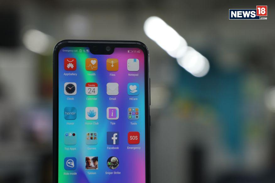 Asus ZenFone Max M2 SMARTPHONE