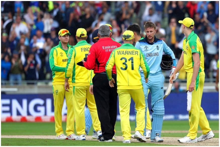 भले ही स्टार्क ने वर्ल्ड कप में रिकॉर्डतोड़ प्रदर्शन किया लेकिन उनकी टीम छठी बार वर्ल्ड चैंपियन बनने से चूक गई. अब 14 जुलाई को इंग्लैंड और न्यूजीलैंड के बीच वर्ल्ड कप फाइनल होगा