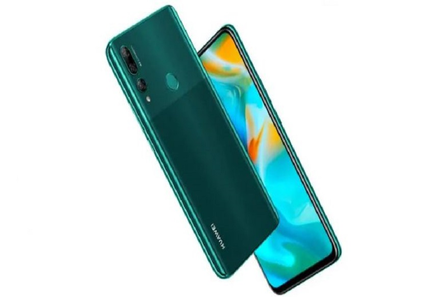 Huawei Y9Prime-2019