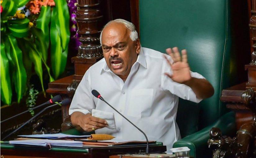 कुमारस्वामी के फ्लोर टेस्ट पर फिर सस्पेंस, सदन नहीं पहुंचे BSP विधायक