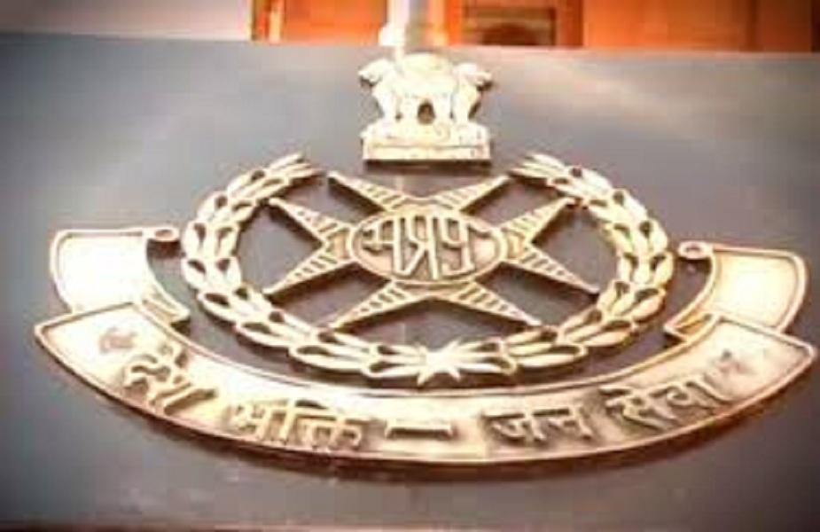 मध्य प्रदेश पुलिस- MP police