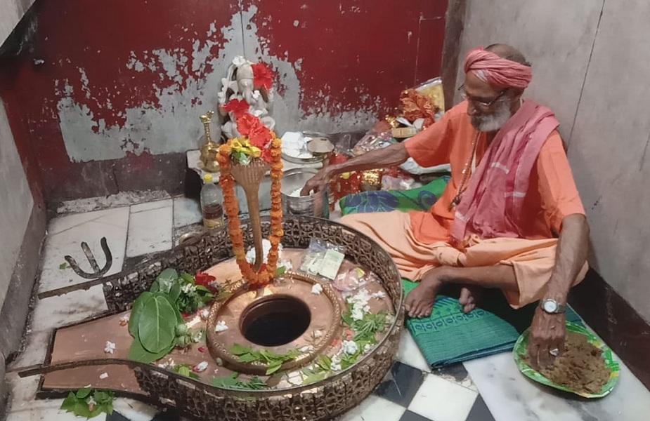 Mahakaleshwar temple-महाकालेश्वर मंदिर