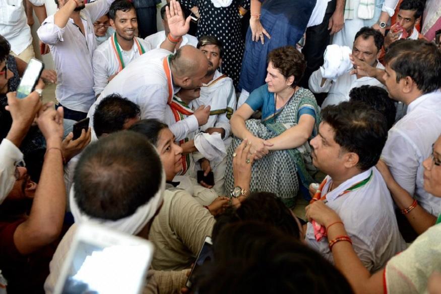 पूर्व मुख्यमंत्री शीला दीक्षित के निधन के बाद प्रदेश कांग्रेस अध्यक्ष का पद खाली चल रहा है