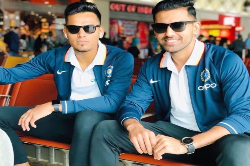 Rajasthan 3 players for the first time in the Indian T-20 team,पहली बार भारतीय T-20 टीम में राजस्थान के 3 खिलाड़ी