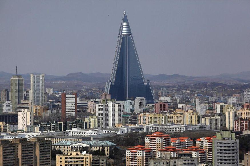 luxury world of north korea kim jong un private island to palace hotel