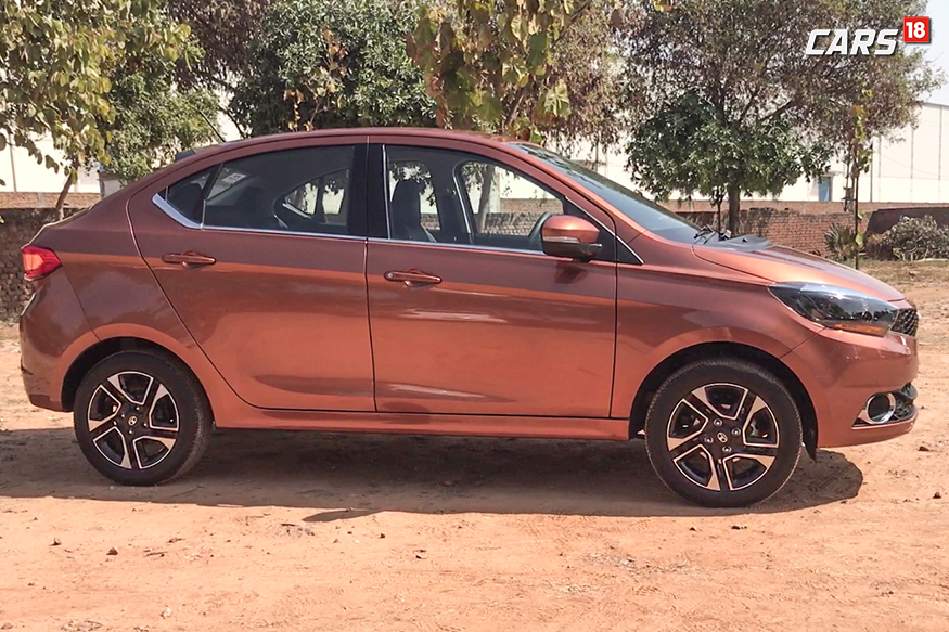 tigor diesel variant to discontinue