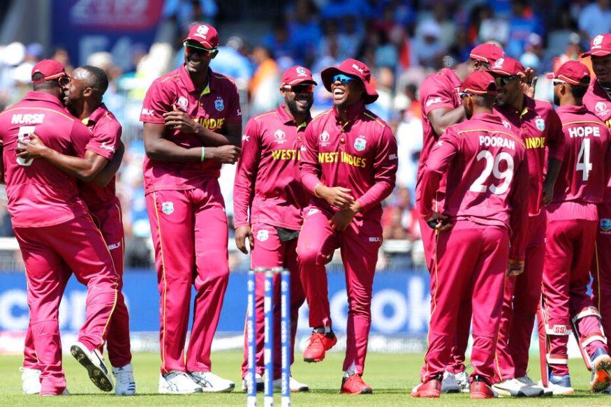 वेस्टइंडीज को टूर्नामेंट में केवल एक ही जीत हासिल हुई है (AP)