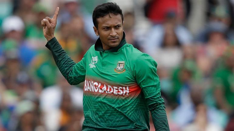 वर्ल्ड कप में बांग्लादेश के लिए 606 रन और 11 विकेट लेने वाले ऑलराउंडर शाकिब अल हसन तथा लिटन दास को आराम दिया गया है.