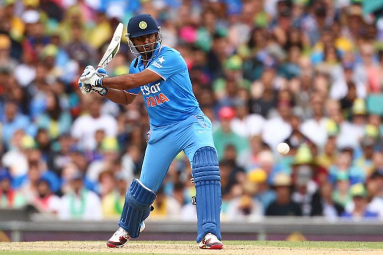 ambati rayudu, ambati rayudu tweet, icc cricket world cup 2019