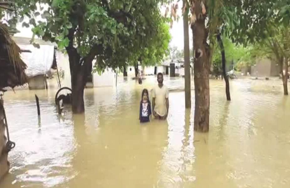 बारिश-rainfall