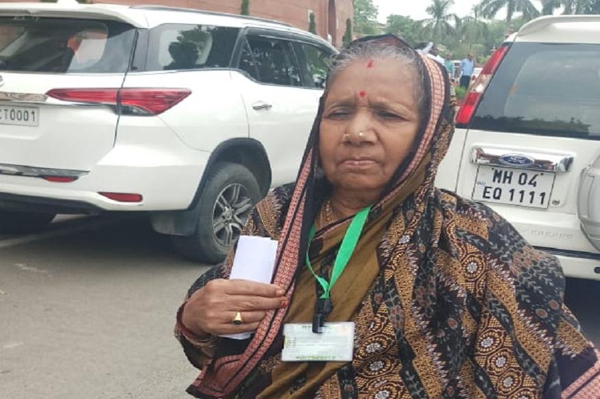 बीजेडी सांसद प्रमिला बिसोई ने महिलाओं के 6 लाख सेल्फ हेल्प ग्रुप बनाए, bjd mp pramila bisoi helped in making 6 lakh self help groups
