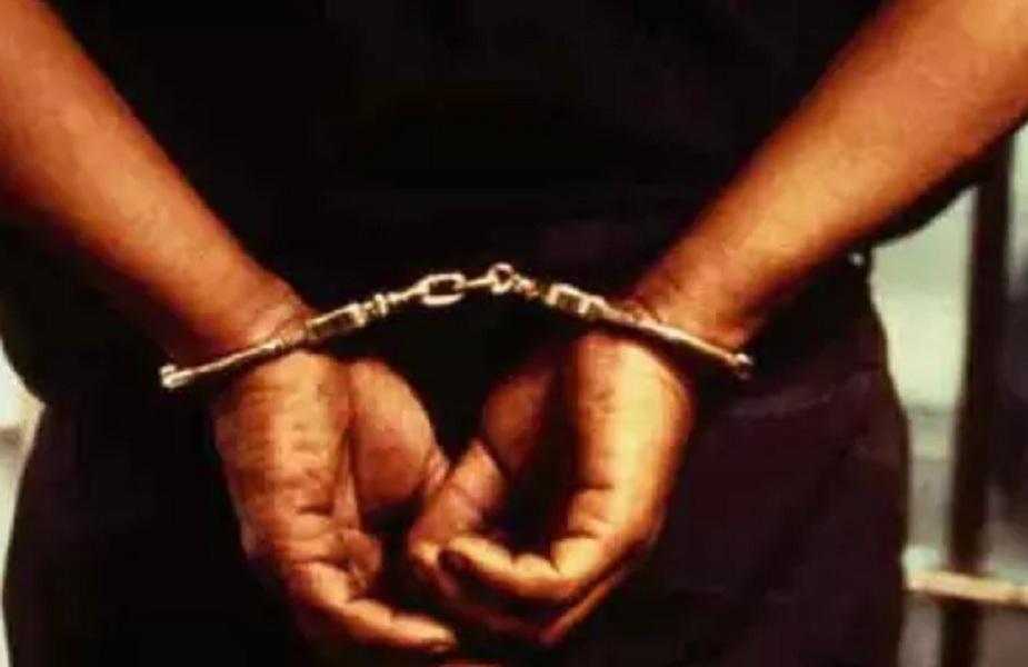 डीएसपी को पीटने वाले 5 आरोपी गिरफ्तार, रेलवे स्टेशन पर हुआ था विवाद