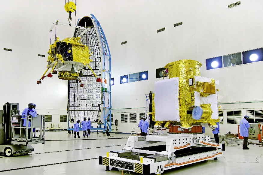 chandrayaan 2 know all about bahubali GSLV Mk 3 all you need to know about mission moon isro lunar mission