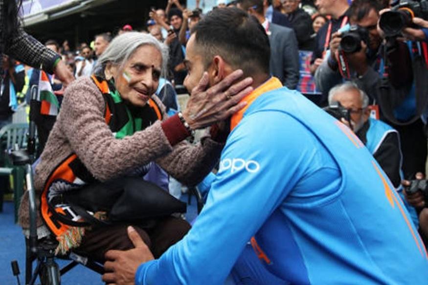 ICC Cricket World Cup 2019, India National Cricket Team, Indian Cricket Team, Team India, Virat Kohli, Pepsi, PepsiCo