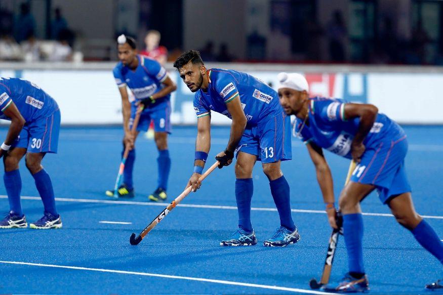 टीम के नियमित कप्तान मनप्रीत सिंह को आराम दिया गया हैं. उनकी जगह हरमनप्रीत सिंह को कप्तानी दी गई है.