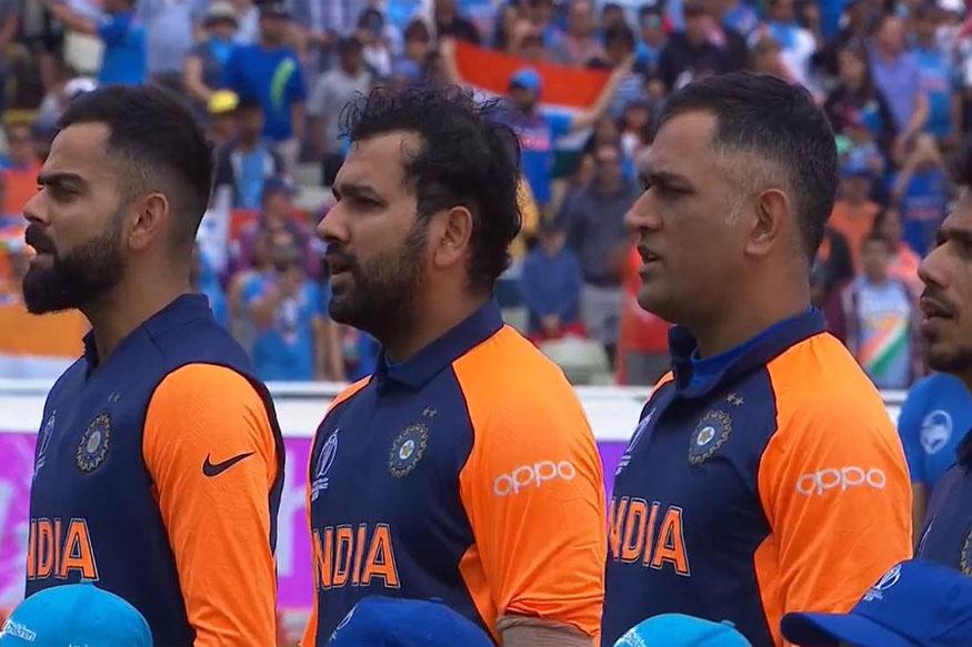 india orange jersey, india orange kit, india world cup 2019, india england semifinal, india semifinal match, इंडिया ऑरेंज जर्सी, इंडिया सेमीफाइनल मैच,