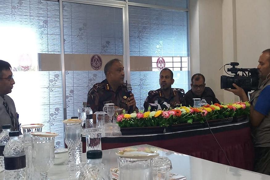 Border gaurd Bangladesh ने कहा बीएसएफ मानवीय आधार पर कार्रवाई करे
