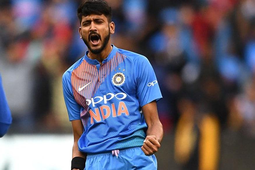 india vs west indies, indian cricket team, team india, india selection, shreyas iyer, manish pandey, navdeep saini, deepak chahar, khleel ahmed, टीम इंडिया, इंडियन क्रिकेट टीम, खलील अहमद, नवदीप सैनी, दीपक चाहर, इंडिया वेस्ट इंडीज सीरीज