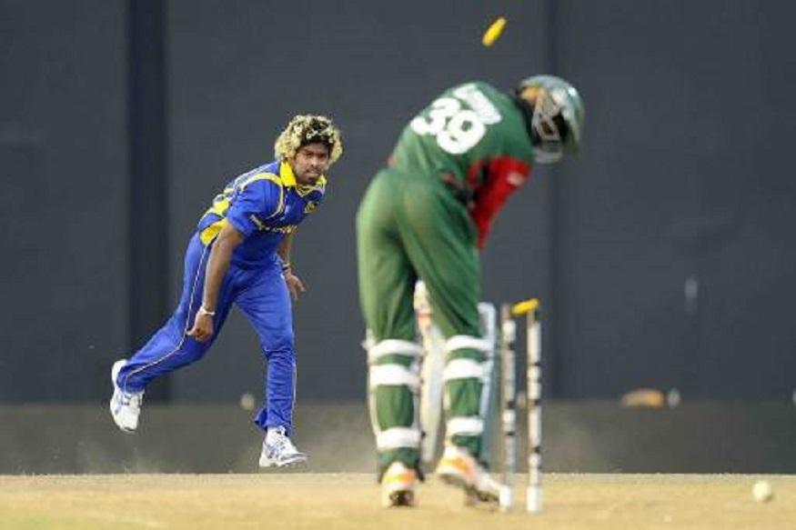 icc, cricket, icc cricket world cup 2019, lasith malinga. michtell starc, fast bowlers yorker, आईसीसी, क्रिकेट, आईसीसी क्रिकेट वर्ल्ड कप 2019, यॉर्कर, विकेट, लसिथ मलिंगा, मिचेल स्टार्क