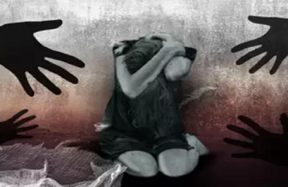 अश्लील वीडियो बनाकर करते थे दुष्कर्म, पुलिस ने 6 आरोपियो को दबोचा ( सांकेतिक तस्वीर )