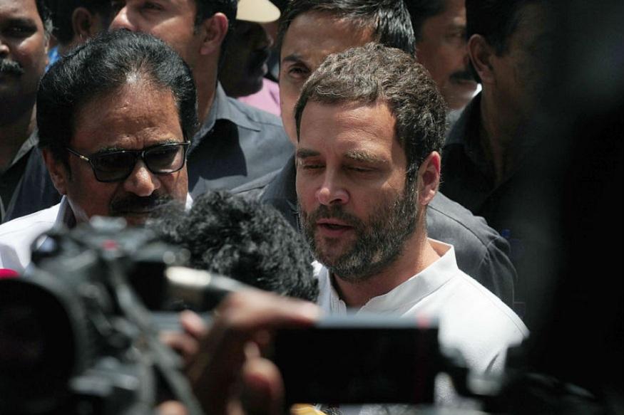 मानहानि के मुकदमों का सामना कर रहे राहुल गांधी, rahul facing defamation cases
