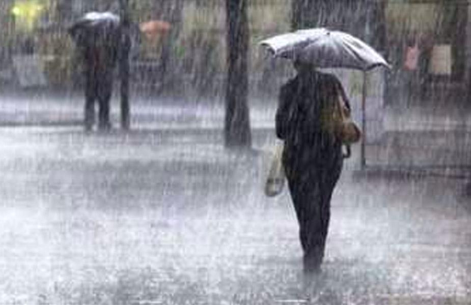 heavy rainfall-झमाझम बारिश