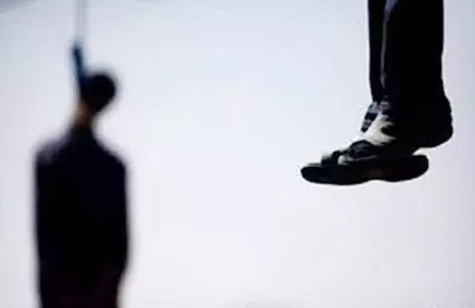 खुदकुशी-suicide