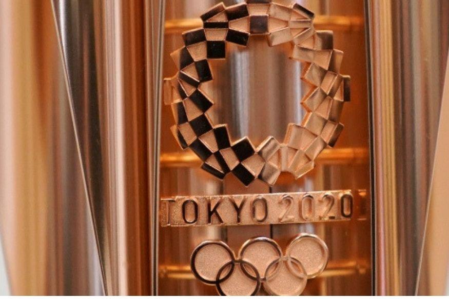 ओलिपिंक खेल अगले साल 24 जुलाई से नौ अगस्त के बीच टोक्यो में खेले जाएंगे