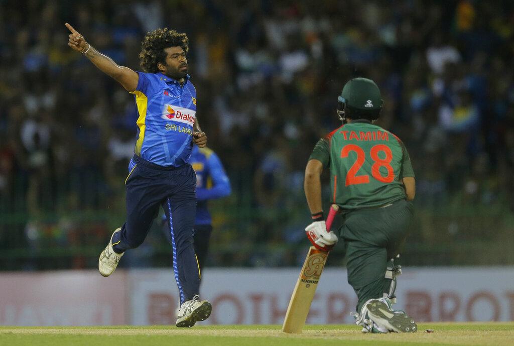 नियमित कप्तान मशरफे मुर्तजा और उप कप्तान शाकिब की गैरमौजूदगी में तमीम को अंतरिम कप्तान बनाया गया था लेकिन उनकी अगुआई में बांग्लादेश को श्रीलंका के खिलाफ वनडे सीरीज में 0-3 से वाइटवॉश का सामना करना पड़ा.