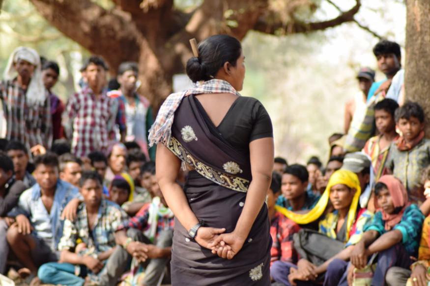 Naxalites mobilized in large numbers in Chhattisgarh, alert issued to security forces, छत्तीसगढ़ में बड़ी संख्या में जुटे बाहरी नक्सली, sukma, Bastar, Police Alert, सुकमा, बस्तर संभाग, छत्तीसगढ़, पुलिस