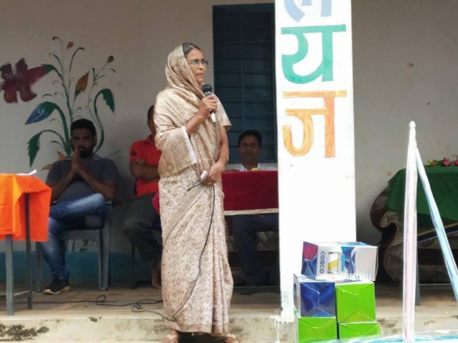 chhattisgarh- raipur-Dantewada by-election- Devi Karma will be Congress candidate for Dantewada by electiom- congress candidate for dantewada by election- candidate for dantewada by election- congress- छत्तीसगढ़- रायपुर- दंतेवाड़ा उपचुनाव- दंतेवाड़ा उपचुनाव के लिए कांग्रेस का उम्मीदवार- देवती कर्मा उप चुनाव उम्मीदवार- दंतेवाड़ा उपचुनाव में कांग्रेस उम्मीदवार- दंतेवाड़ा उपचुनाव- कांग्रेस- chhattisgarh by election 2019- election 2019- चुनाव 2019- छत्तीसगढ़ उपचुनाव 2019- उपचुनाव 2019- कब होगा छत्तीसगढ़ में उपचुनाव- by election date in chhattisgarh