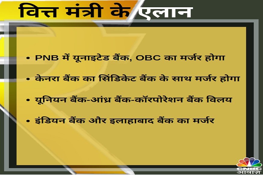 business news in hindi, Finance Minister, finance ministry, nirmala sitharaman, Bank, government bank, economy, india