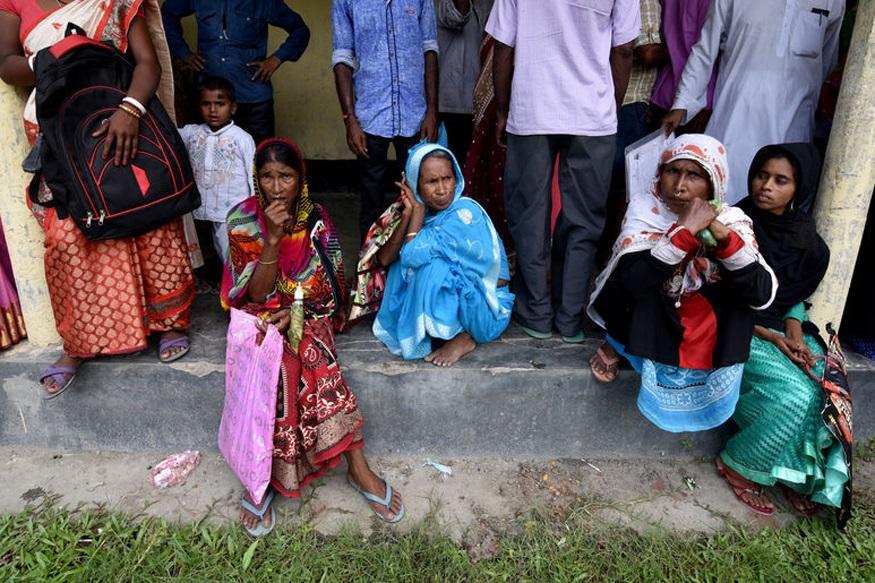 Assam, National Register of Citizens, NRC, Muslims, Hindus, fake documents