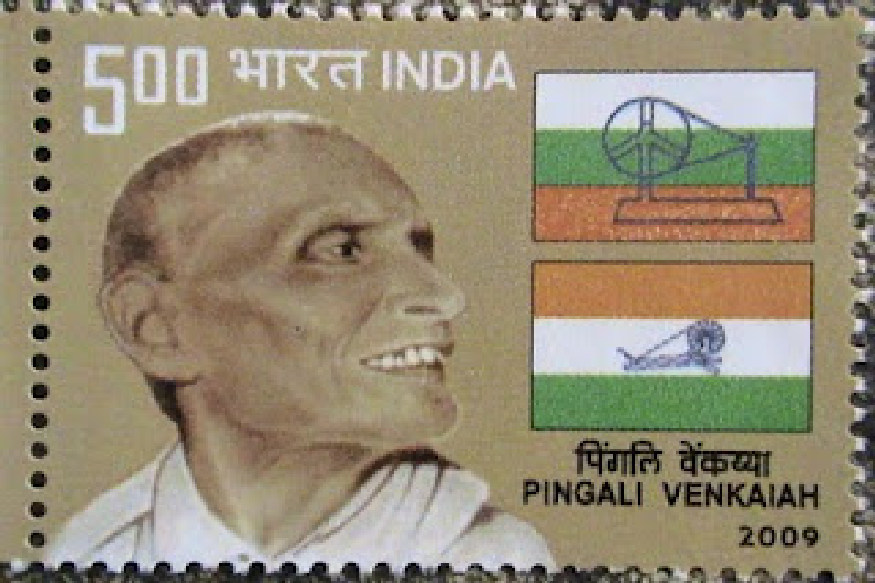pingli venkayya who designed the tricolour know interesting facts about indian national flag