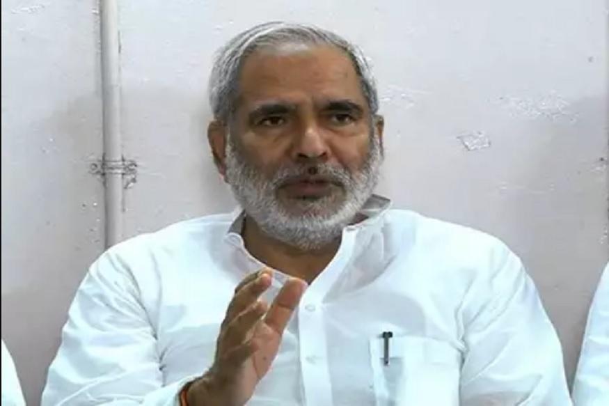 अनुच्छेद 370, वैशाली, रघुवंश प्रसाद सिंह, विरोध, जम्मू-कश्मीर, बीजेपी, Article 370, Vaishali, Raghuvansh Prasad Singh, Opposition, Jammu and Kashmir, BJP