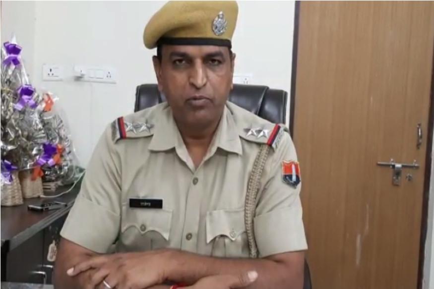 Investigating Officer Rajendra Commando- जांच अधिकारी राजेन्द्र कमांडो