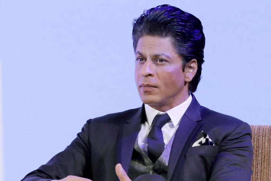 शाहरुख अब नई कहानियों पर फिल्म बनाना चाहते हैं.